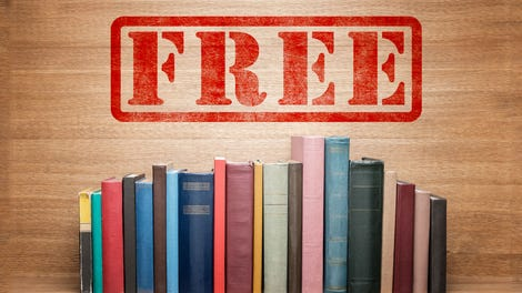 how to sell ebooks on amazon for free