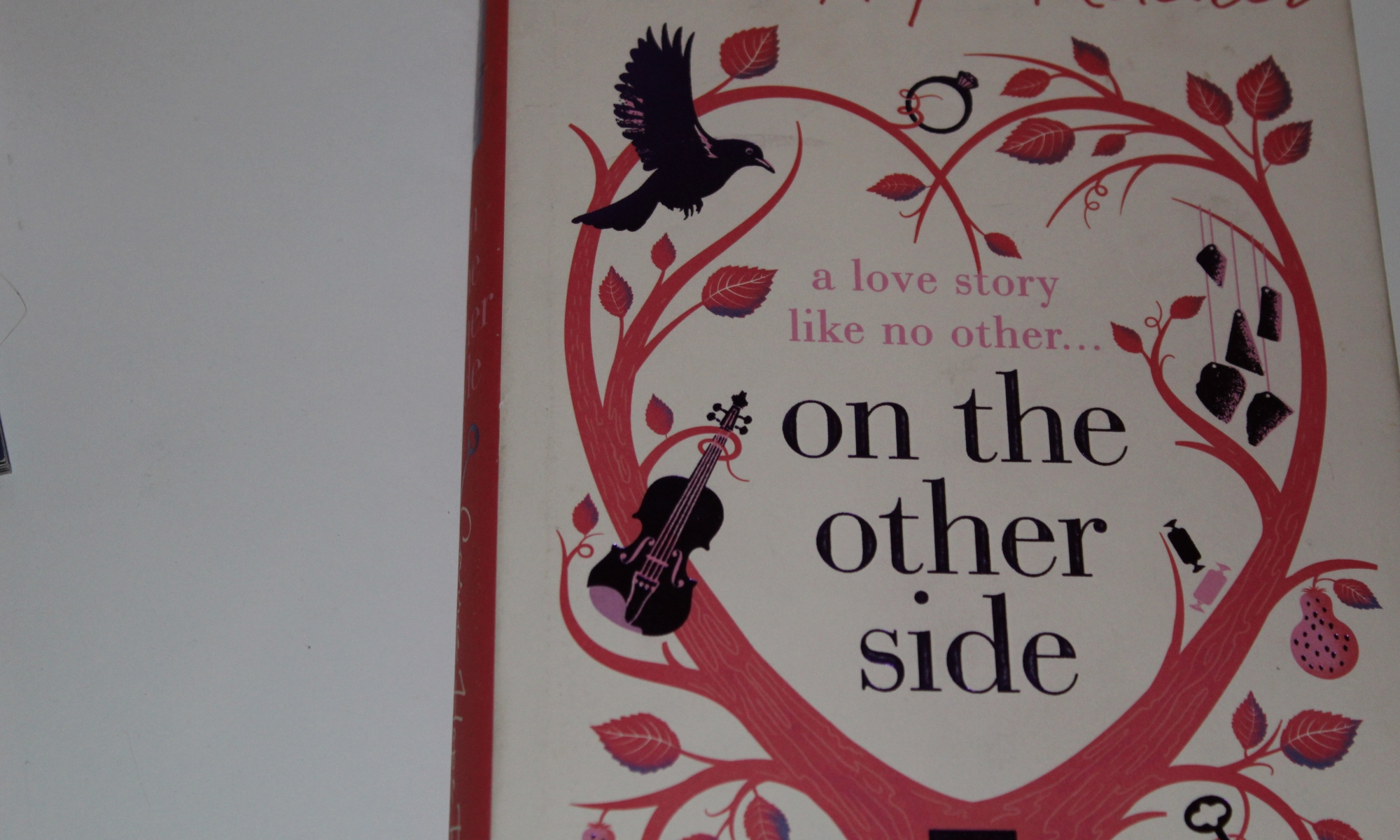 on the other side carrie hope fletcher epub