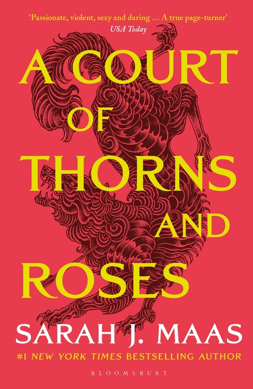 a court of thorns and roses epub