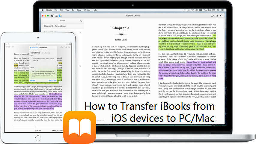 copy epub from computer to ibooks itunes