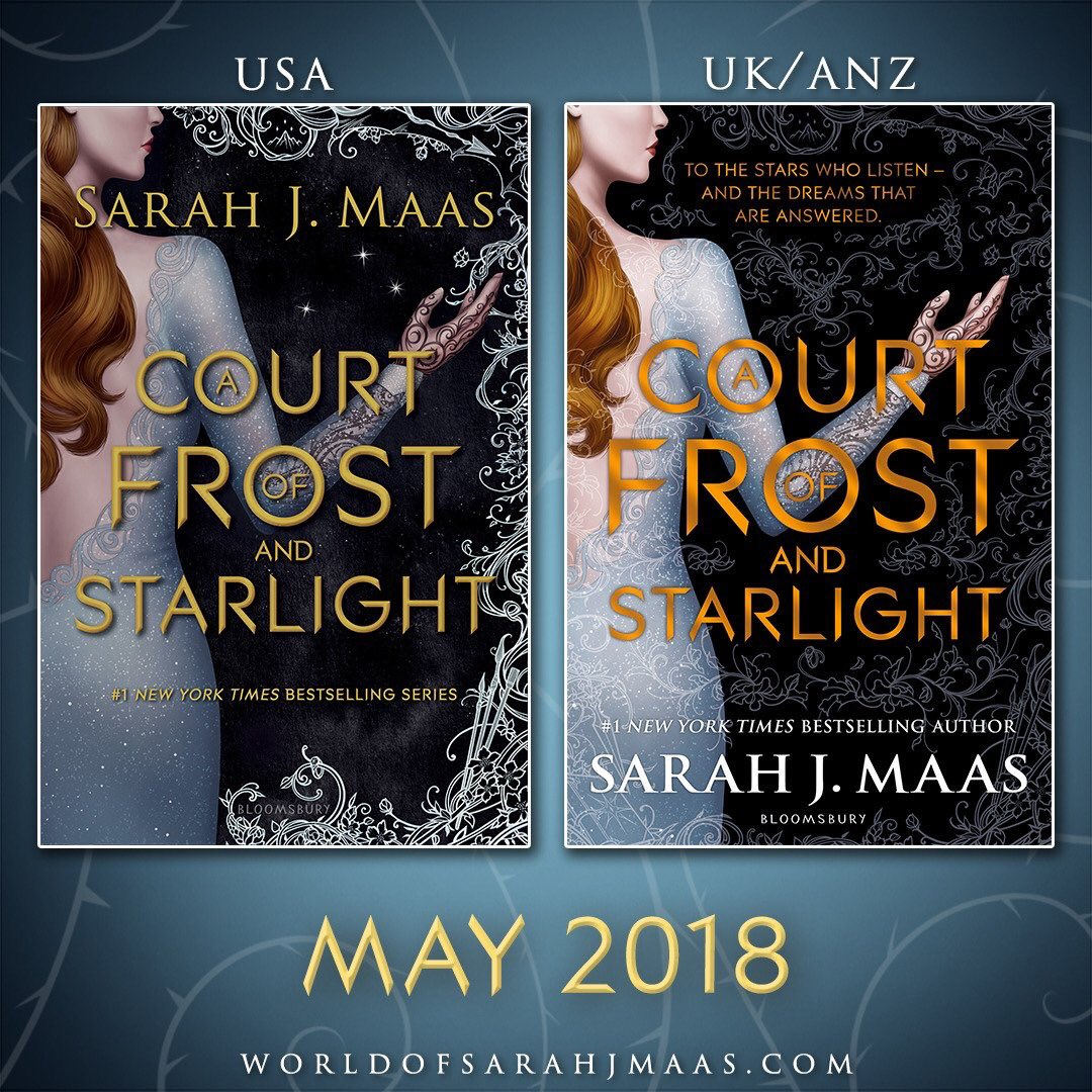 a court of frost and starlight epub