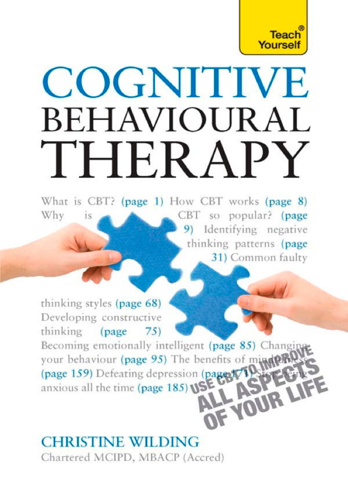 cognitive behavioural therapy for dummies ebook free