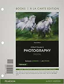 a short course in photography ebook