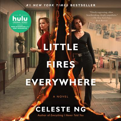 download little fires everywhere epub free