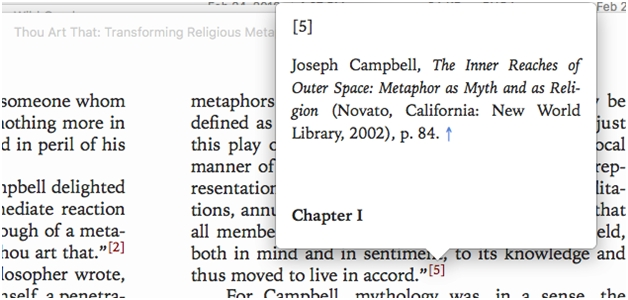 how to make an epub with chapters