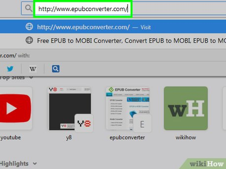 how to open epub file on windowns