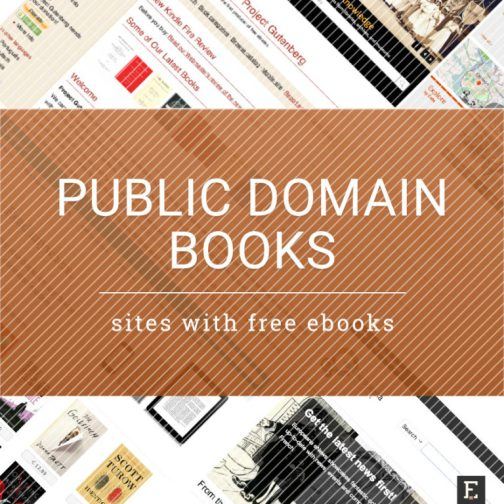 the best free ebook site