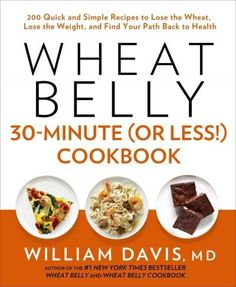 wheat belly cookbook epub free download